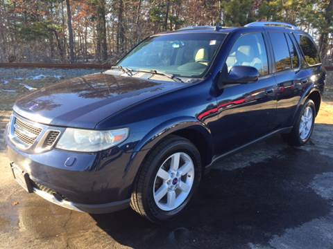 2007 Saab 9-7X for sale in Hyannis, MA