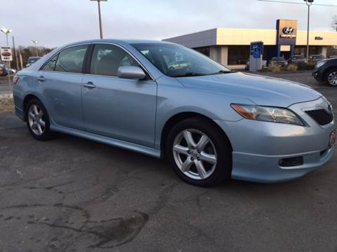 2007 Toyota Camry for sale in Hyannis, MA