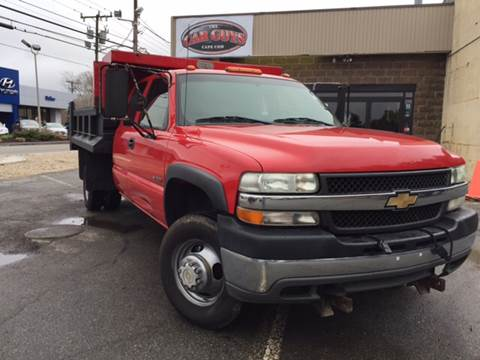 2001 Chevrolet C/K 3500 Series for sale in Hyannis, MA
