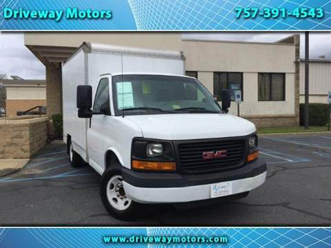 2008 GMC Savana Passenger for sale in Virignia Beach, VA