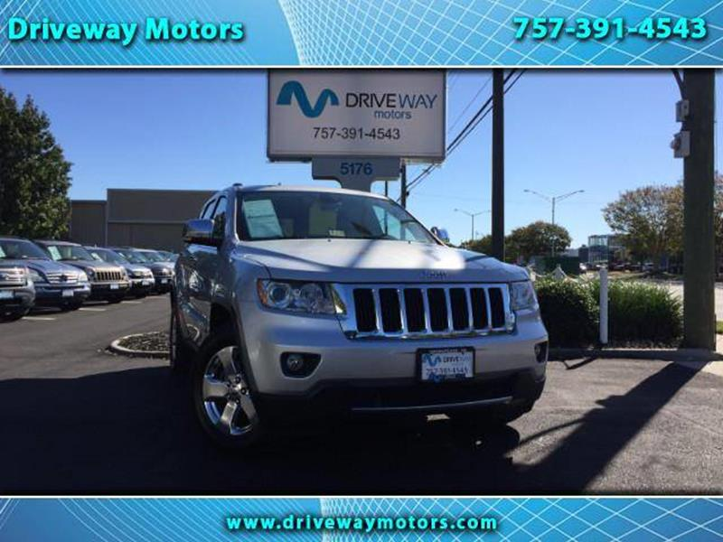 overland cherokee suv detroit veh in summit grand jeep mi