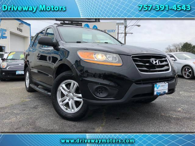 2011 Hyundai Santa Fe For Sale At Driveway Motors In Virginia Beach VA