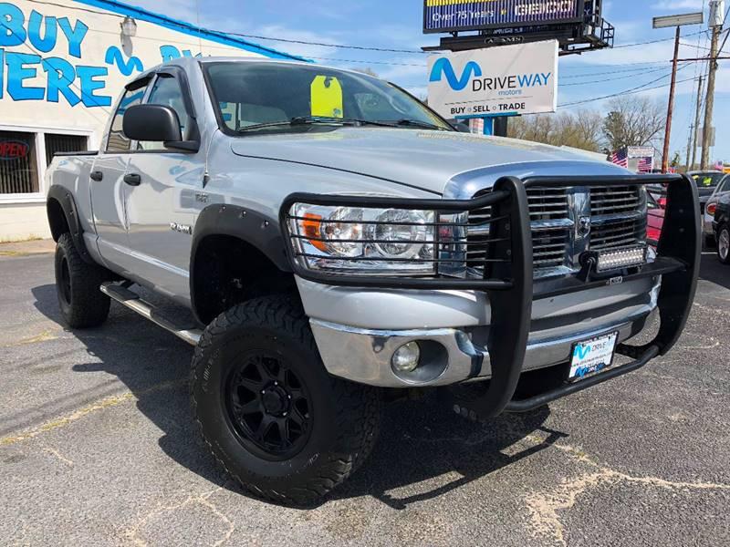 Driveway Motors - Used Cars - Virginia Beach VA Dealer
