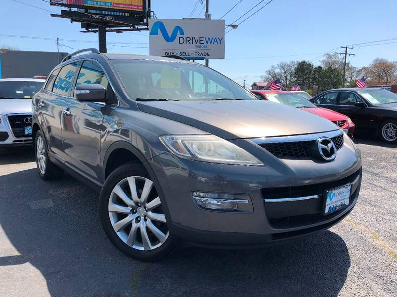 2008 Mazda CX 9 For Sale At Driveway Motors In Virginia Beach VA