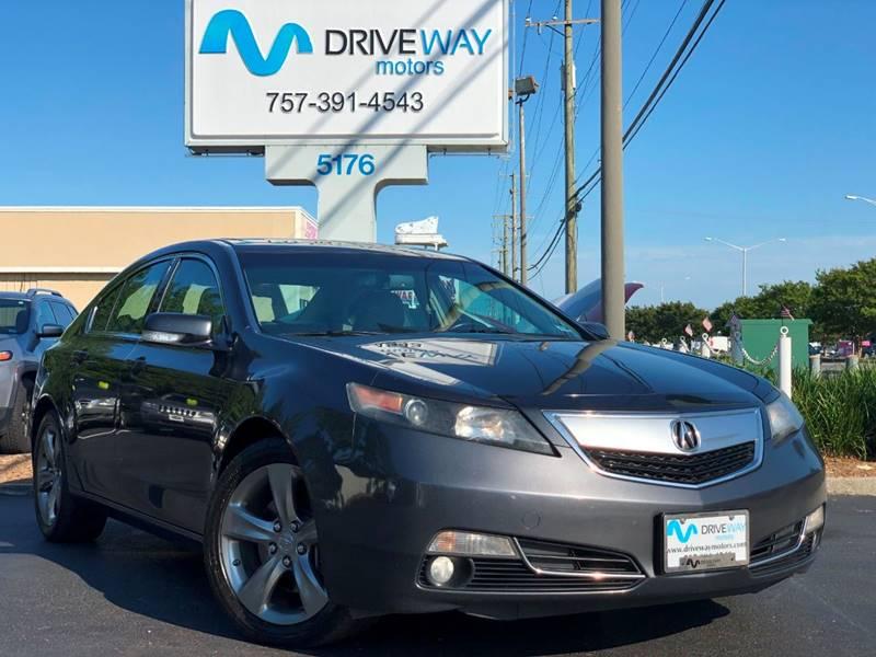 Driveway Motors – Car Dealer in Virginia Beach, VA