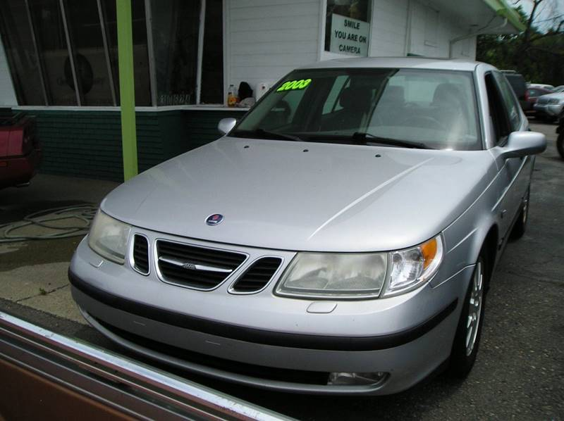 2003 Saab 9-5 car for sale in Detroit