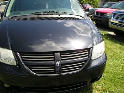 2006 Dodge Grand Caravan for sale in Roseville, MI