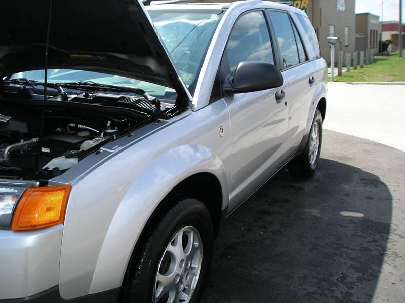 2003 Saturn Vue car for sale in Detroit