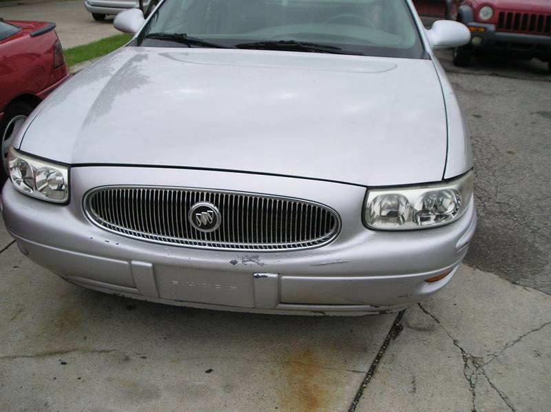 2000 Buick Lesabre car for sale in Detroit