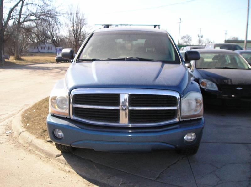 2005 Dodge Durango car for sale in Detroit