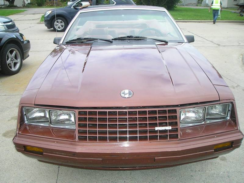 1980 Ford Mustang car for sale in Detroit