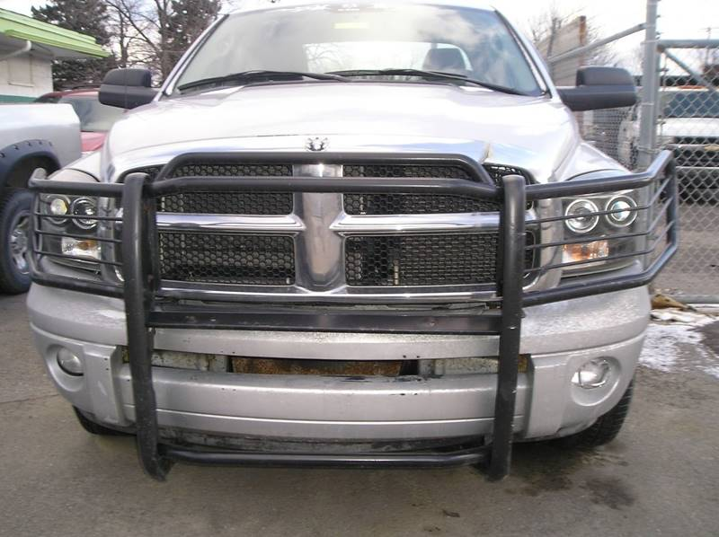 2006 Dodge Ram Pickup 1500 car for sale in Detroit