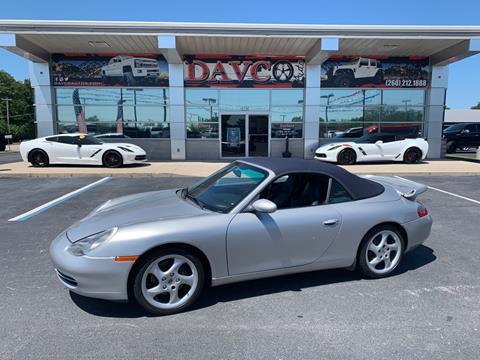 2000 Porsche 911 for sale in Fort Wayne, IN