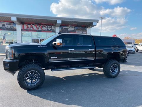 2018 Chevrolet Silverado 2500HD for sale in Fort Wayne, IN