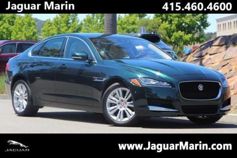 2017 Jaguar XF for sale in Corte Madera, CA