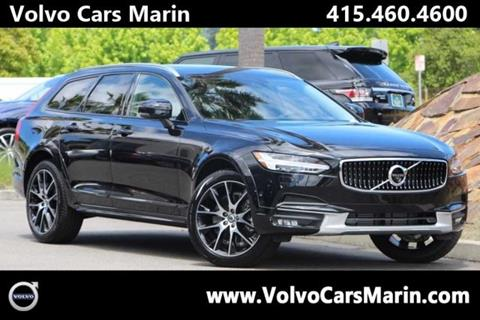 2017 Volvo V90 Cross Country for sale in Corte Madera, CA