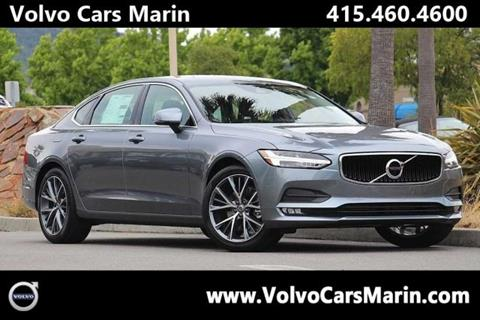2018 Volvo S90 for sale in Corte Madera, CA