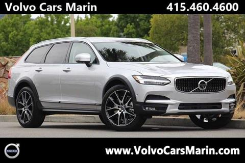 2018 Volvo V90 Cross Country for sale in Corte Madera, CA