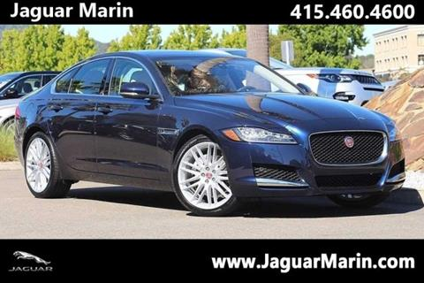 2018 Jaguar XF for sale in Corte Madera, CA
