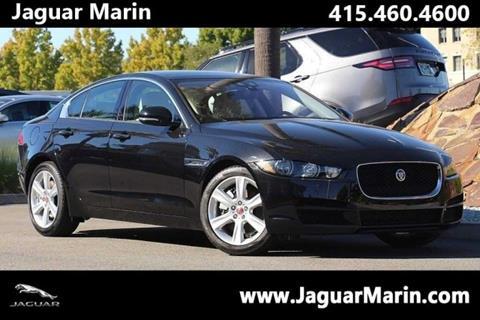 2018 Jaguar XE for sale in Corte Madera, CA
