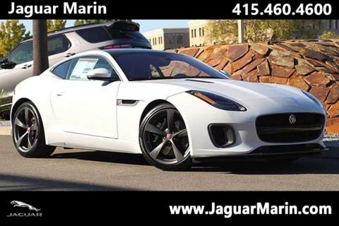 2018 Jaguar F-TYPE for sale in Corte Madera, CA