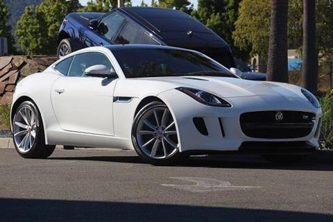 2016 Jaguar F-TYPE for sale in Corte Madera, CA