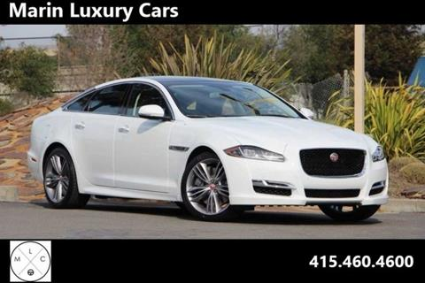 2016 Jaguar XJ for sale in Corte Madera, CA