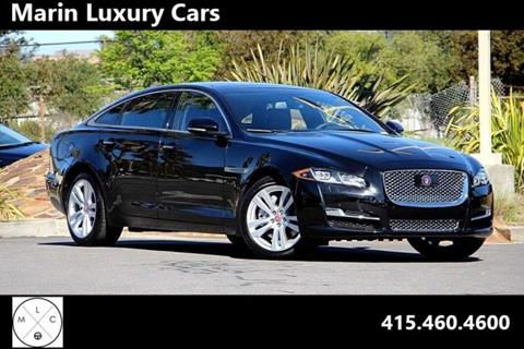 2016 Jaguar XJL for sale in Corte Madera, CA