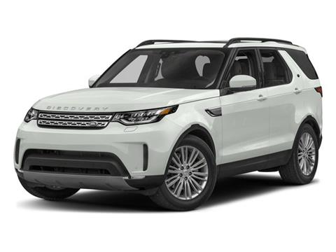 2017 Land Rover Discovery for sale in Corte Madera, CA