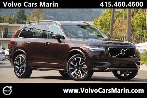 2018 Volvo XC90 for sale in Corte Madera, CA