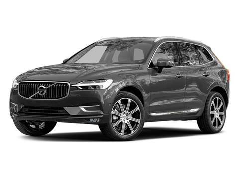 2018 Volvo XC60 for sale in Corte Madera, CA