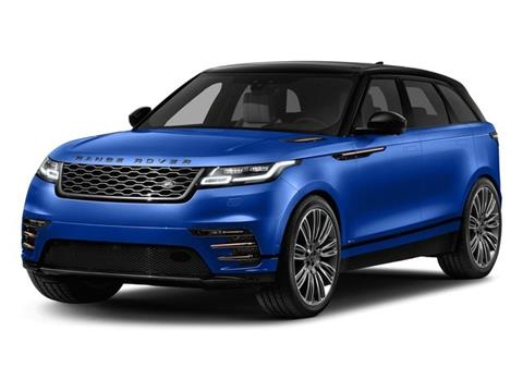 2018 Land Rover Range Rover Velar for sale in Corte Madera, CA