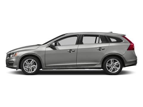 2017 Volvo V60 for sale in Corte Madera, CA