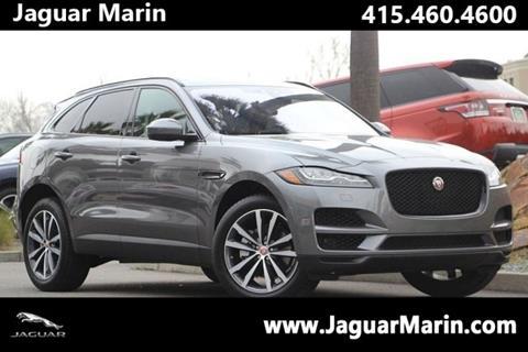 2018 Jaguar F-PACE for sale in Corte Madera, CA