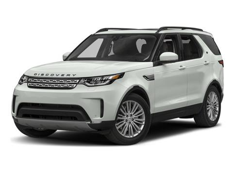 2018 Land Rover Discovery for sale in Corte Madera, CA