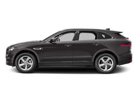 2017 Jaguar F-PACE for sale in Corte Madera, CA