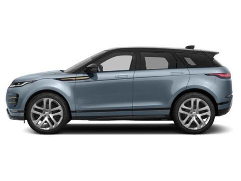 2020 Land Rover Range Rover Evoque for sale in Corte Madera, CA