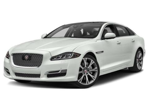 2019 Jaguar XJ for sale in Corte Madera, CA