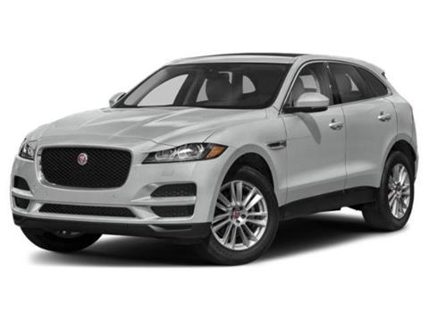 2020 Jaguar F-PACE for sale in Corte Madera, CA