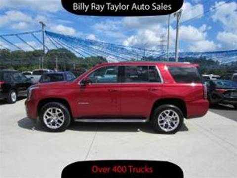 2015 GMC Yukon for sale in Cullman, AL