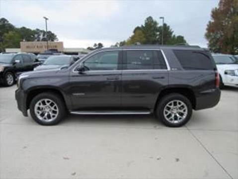 2015 GMC Yukon for sale in Cullman, AL