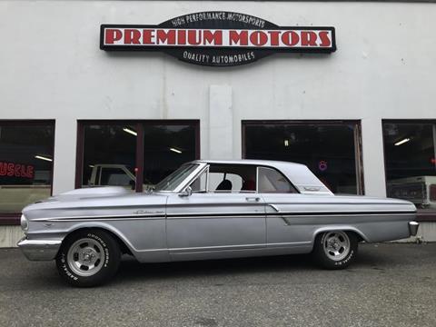 1964 Ford Fairlane for sale in Tacoma, WA