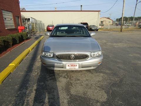 2003 Buick LeSabre for sale in Gary, IN