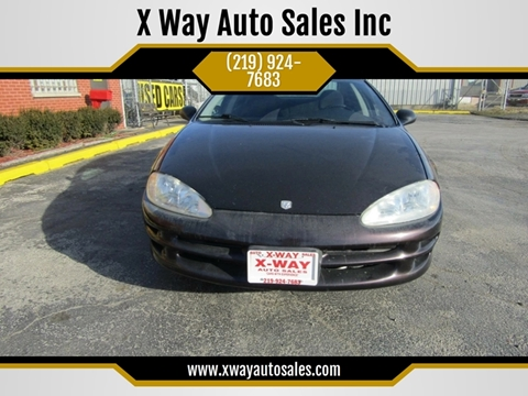 Dodge Intrepid For Sale In Frankfort Ky Carsforsale Com