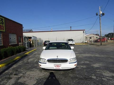 2001 Buick Park Avenue for sale in Gary, IN