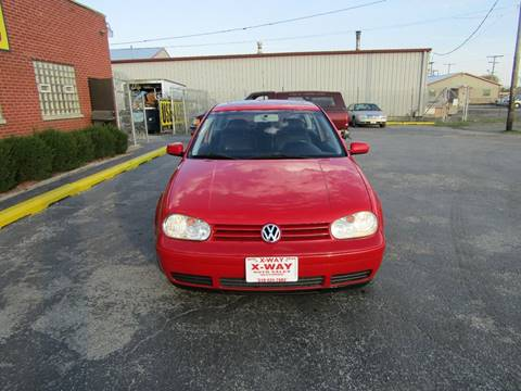2005 Volkswagen GTI for sale at X Way Auto Sales Inc in Gary IN