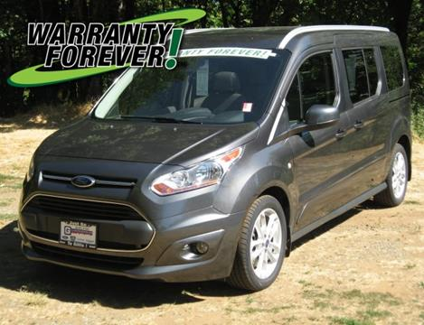 2015 Ford Transit Connect Wagon for sale in Shelton, WA