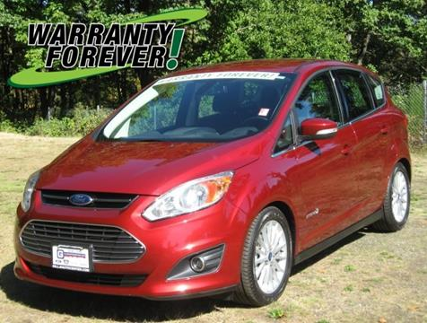 2013 Ford C-MAX Hybrid for sale in Shelton WA
