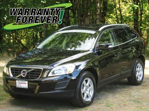 2012 Volvo XC60 for sale in Shelton WA