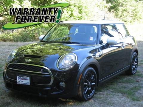 2016 MINI Hardtop 2 Door for sale in Shelton, WA